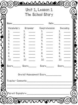 Houghton Mifflin Journeys Grade 6 Weekly Assessment Studen