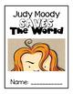 Houghton Mifflin Journeys: Judy Moody Saves the World