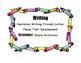 Houghton Mifflin Journeys Lesson 2 Focus Wall
