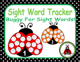Houghton Mifflin Journeys Sight Word Tracker