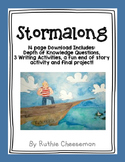 Houghton Mifflin Journeys: Stormalong