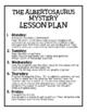 Houghton Mifflin Journeys: The Albertosaurus Mystery
