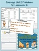 Houghton Mifflin Journeys Unit 2 SMART Notebook File and R