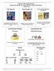 Houghton Mifflin Mini-Focus Wall Theme 5 Weeks 1-3