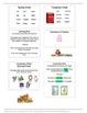 Houghton Mifflin Mini-Focus Wall Theme 6 Weeks 1-3