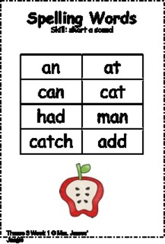 Houghton Mifflin Reading 1st Grade Theme 3 Focus Wall