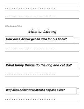 Houghton Mifflin Reading 2nd Grade Theme 4 Focus Portfolio / Packet