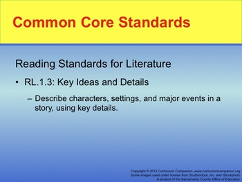 Houghton Mifflin Reading Grade 1 Theme 2 All Resources Common Core Standards
