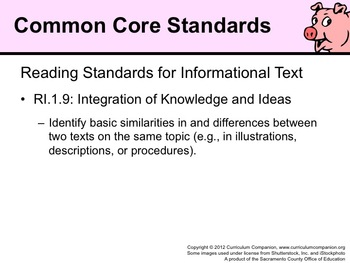 Houghton Mifflin Reading Grade 1 Theme 7 All Resources Common Core Standards