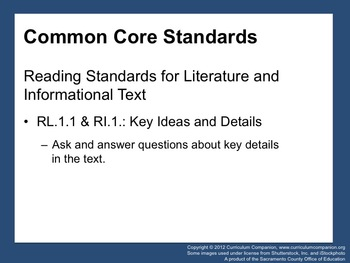 Houghton Mifflin Reading Grade 1 Theme 9 All Resources Common Core Standards