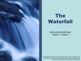 Houghton Mifflin Reading, Grade 3, The Waterfall Common Co