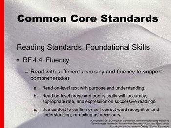 Houghton Mifflin Reading, Grade 4 Avalanche! Common Core Standards