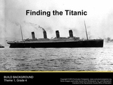Houghton Mifflin Reading, Grade 4, Finding the Titanic Com