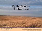 Houghton Mifflin Reading, Grade 4, Shores of Silver Lake, Common Core Standards