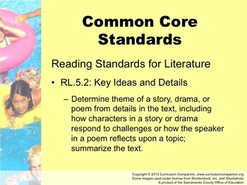 Houghton Mifflin Reading Grade 5 Boy Invents Toys! Common Core Standards