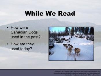 Houghton Mifflin Reading Grade 5 Nunavet Common Core Standards