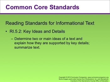 Houghton Mifflin Reading Grade 5 Theme 4 All Resources Common Core Standards