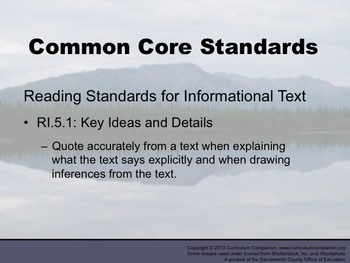 Houghton Mifflin Reading Grade 5 Theme 6 All Resources Common Core Standards