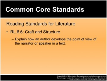 Houghton Mifflin Reading Grade 6 Theme 5 All Resources Common Core Standards