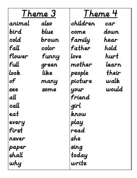 Houghton Mifflin Sight Words Testing Book (1st Grade - Medallion)