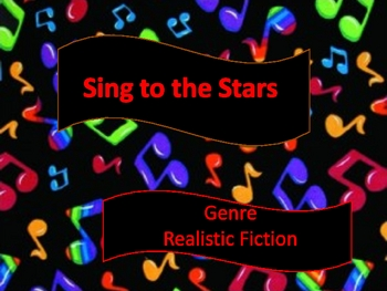 Houghton Mifflin Sing to the Stars