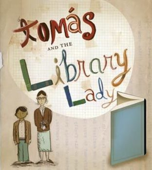 Houghton Mifflin: Theme 2 Tomas and the Library Lady