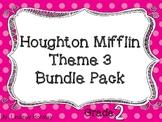 Houghton Mifflin Theme 3 Bundle