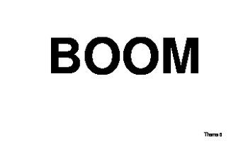 Houghton Mifflin Theme 5 BOOM Cards