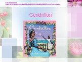 Houghton Mifflin Vocabulary PPT Cendrillon