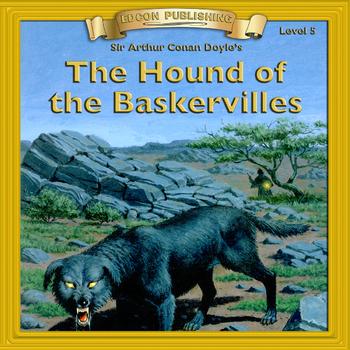 Hound of the Baskervilles Audiobook