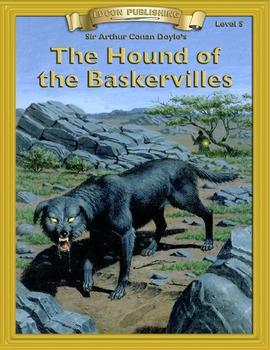 Hound of the Baskervilles RL5.0-6.0 flip page EPUB for iPa