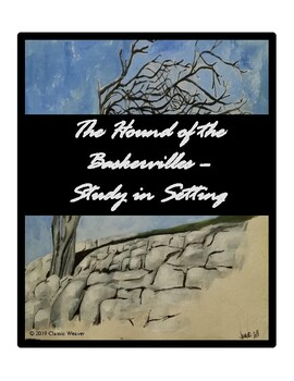 Hound of the Baskervilles: Study in Setting