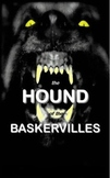 Hound of the Baskervilles - study guide and objective assessment