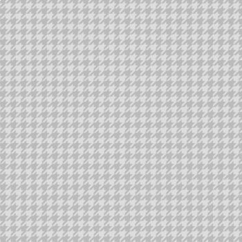 12x12 Digital Paper - Essentials: Houndstooth