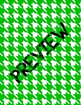Houndstooth Backgrounds