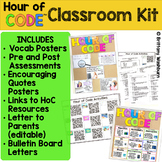 Hour of Code Classroom Kit
