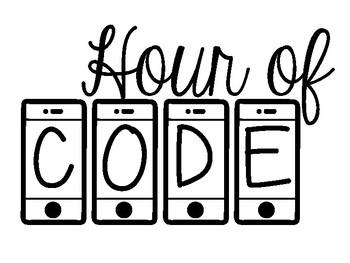 Hour of Code Posters