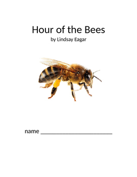 Hour of the Bees novel study