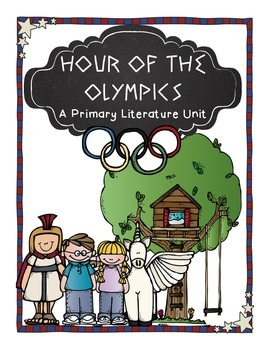 Hour of the Olympics