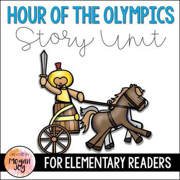 Hour of the Olympics Book Companion