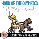 Hour of the Olympics - Magic Tree House #16 - Book Companion