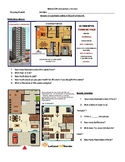 House Advertisement Reading Packet Spanish 1