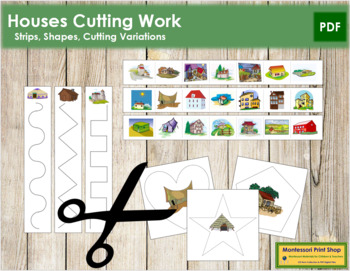 House Cutting Strips