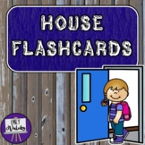 House Flashcards Pack