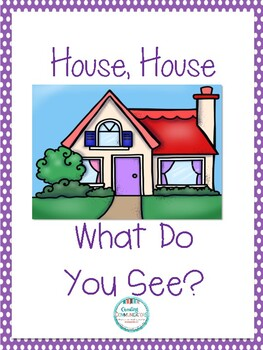#MarSLPMUSTHAVE2018 House, House What Do You See?