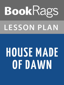 House Made of Dawn Lesson Plans