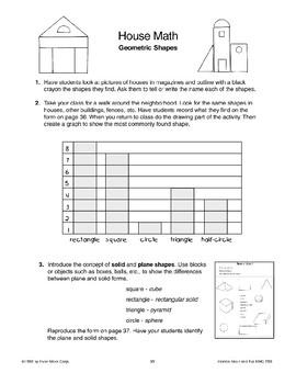House Math