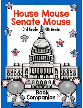 House Mouse Senate Mouse