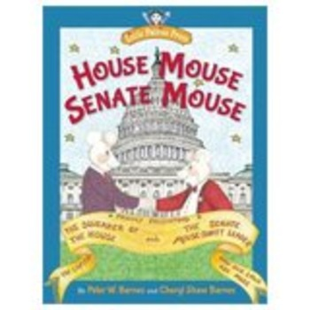 House Mouse, Senate Mouse eBOOK