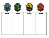 House Points Tracker